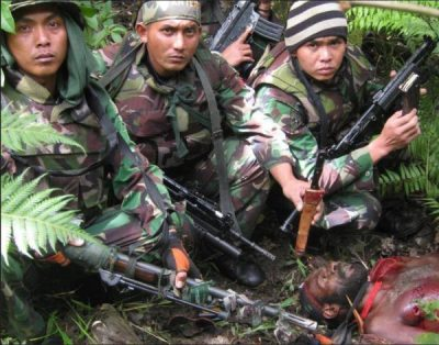 West Papua: The Genocide That The World Is Ignoring