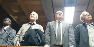 South Africa Apartheid-Era Cops To Face Murder Charges