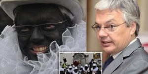 Why Getting Rid Of Blackface Will Never Happen In Belgium