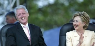 The Clintons In Haiti: Keep The Natives From Breeding