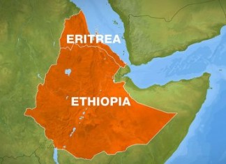 Changing The Ethiopia-Eritrea Standoff Seeks New Policy Approach