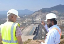 Renaissance Dam: Africa's Largest Civil Works Project Is 50% Complete