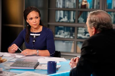Black News Shows On MSNBC Are Quietly Being Cancelled