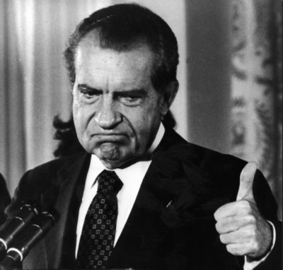 Nixon's Drug War Was (And Still Is) A Racist Policy To Target Blacks
