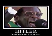 Why Does The West Hate Robert Mugabe?