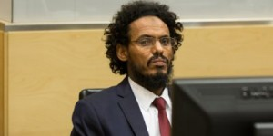 War Crimes Charges For Arab Terrorist Who Destroyed Monuments In Timbuktu