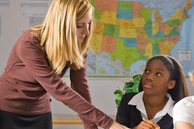 White Teachers Hate Their Black Students -Study