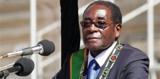 Zimbabwe Gives Foreign Firms One Week To Turn Over Ownership To Blacks Or Leave