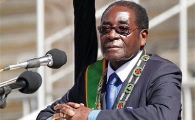 A Year After Are Some Zimbabweans Regretting The Removal Of Mugabe?