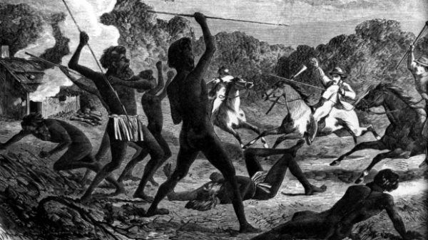 Australia: Aboriginal War Heroes You Didn't Learn About In School