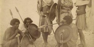 The Afar: The Toughest People On Earth?