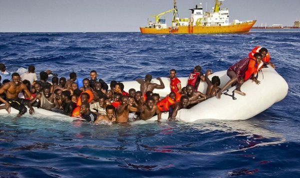At Least 28 African Migrants Dead, After Two Boats Sink Near Djibouti