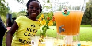 How This 9-Year Old Entrepreneur Landed A Million Dollar Contract With Whole Foods