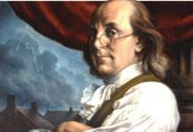 The Dirty Secrets Of Benjamin Franklin