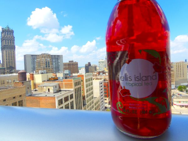 6 Black-Owned Beverage Companies -- Stirring Up Wines, Teas, And Energy Drinks