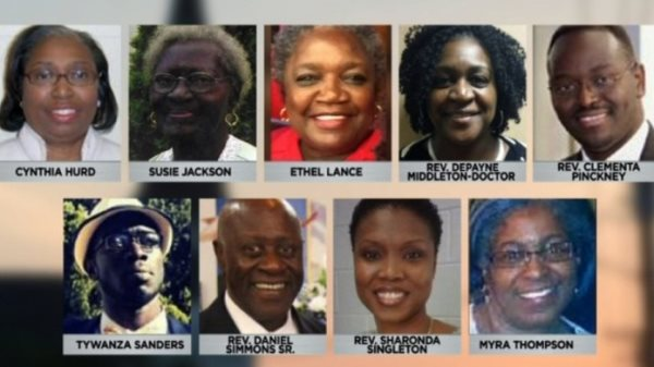The Charleston Massacre And Race Relations In America
