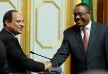 The Coming War: Egypt, Ethiopia, And The Nile