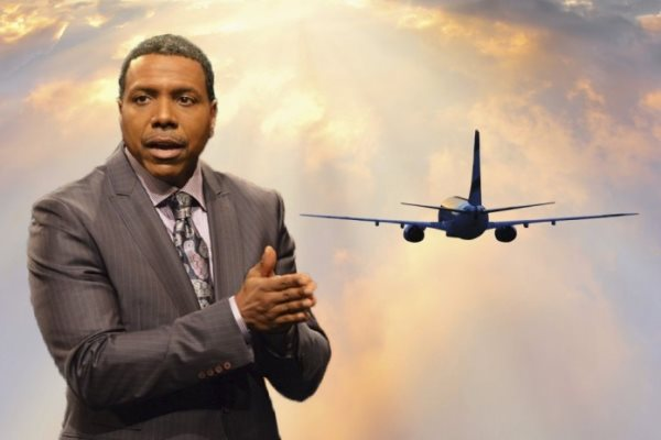 Creflo Dollar's Million Dollars – How Rich Pastors Press Down And Run Over The Poor