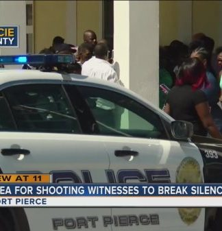 12 People Saw Police Kill Demarcus Semer; None Are Talking
