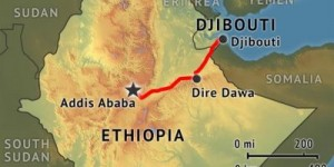 Djibouti Thinking Big With A Web Of Infrastructure Projects Tied To Ethiopia - And Chinese Funding