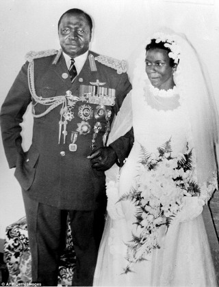 Do You Know General Idi Amin's Official Full Title?…..Click Here To Find Out