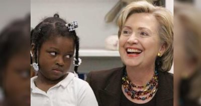 Hillary Clinton Is No Friend Of Black Empowerment