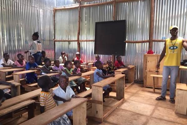Liberia Outsources Entire Education System To American Company