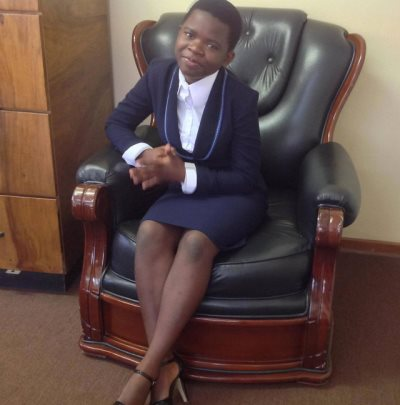 Orphaned Girl Becomes The Youngest Person To Attend University In Southern Africa