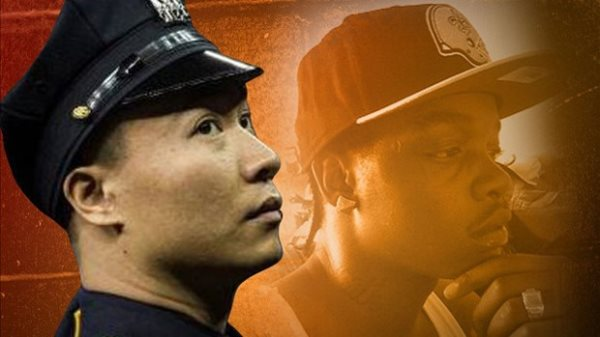 No Prison Time For Thug Cop Who Murdered Akai Gurley