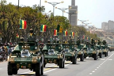 Senegal To Strengthen Military In The Face Of Muslim Terrorism