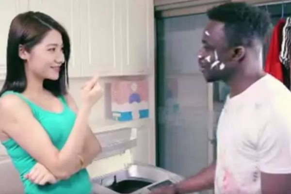 China Hails Brotherly Relations With Africa After Running Racist Ad
