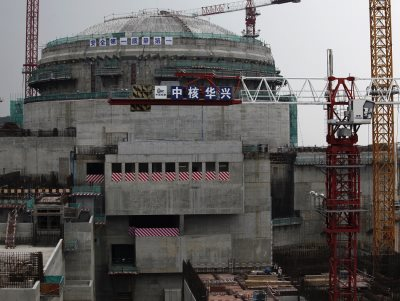 Aiding The Enemy: China Signs Deal With Sudan To Build Nuclear Power Plant