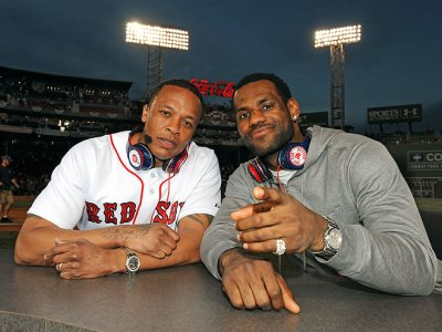 LeBron James Or Dr. Dre – Who Will Become A Billionaire First?
