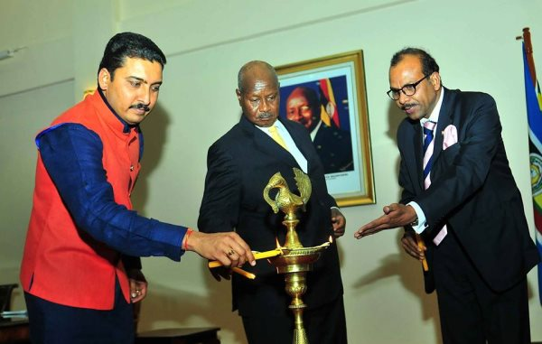 Its Official: Indians Now Back In Control Of Uganda's Economy