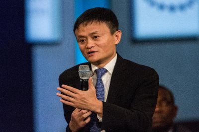 Great Advice From China's Richest Man Jack Ma