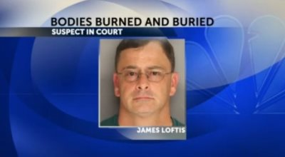 South Carolina Man Out On Bail After Shooting And Roasting Two Black Men