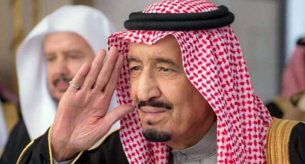 Saudi Arabia Is Suddenly Facing A Serious Catastrophe — Here's Why