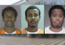 FBI 'Set Up' Our Sons Somali-American Defendants' Mothers Say