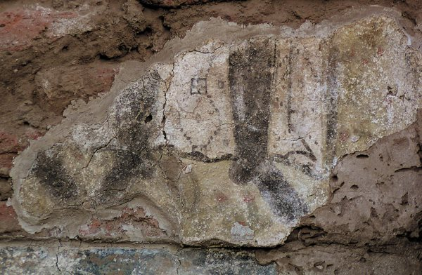 Historians Discover Dozens Of Paintings In Sudan