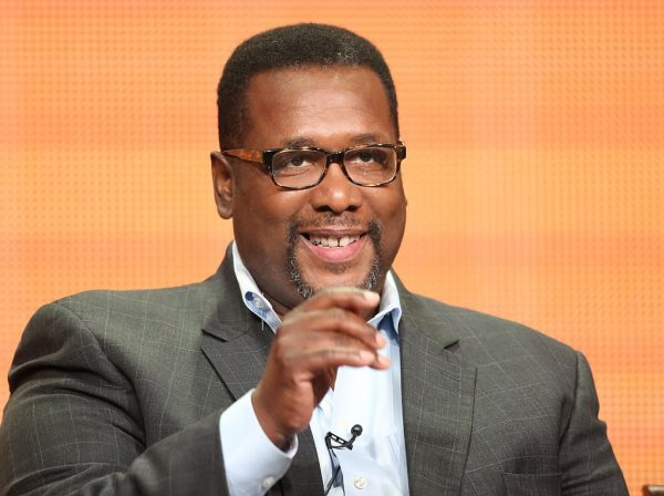 'The Wire' Actor Wendell Pierce Announces $20 Million Investment In Baltimore Apartment Complex