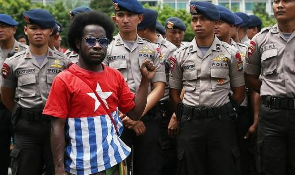West Papua: The Island Where 15% Of Population Have Been Killed By Muslims