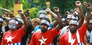 Australian Politicians Urged To Take A Stand On West Papua Independence