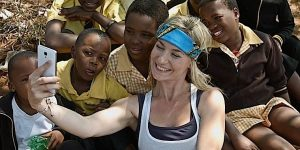 The Problem With The 'White Saviour Complex' In Africa