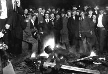The Plague Of White Terrorism In America
