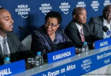 Optimism Is Back: Business Leaders Say Africa Still Rising
