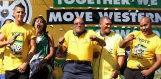 The ANC Needs A Wake-Up Call