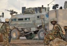 SHAMEFUL: Africans Are Asking Their Enemies To Fund Their Army