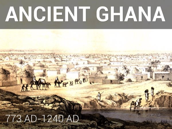 8 Great African Empires Throughout History