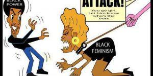 Black Feminism – A Cancer In The Black Community