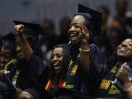 Black Women - The Most Educated Group In America